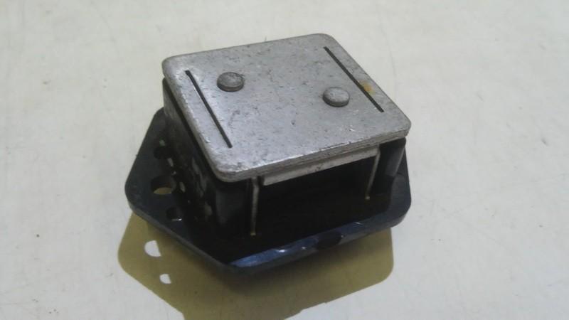 Резистор отопителя Opel Frontera 1998    2.2 360086805