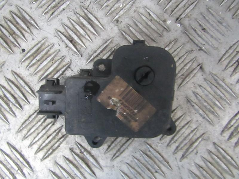 Peciuko sklendes varikliukas 52485222 7701206538 Renault LAGUNA 1999 2.0