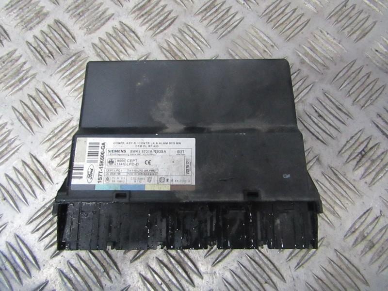 Блок комфорта Ford Mondeo 2001    1.8 1s7t15k600ga