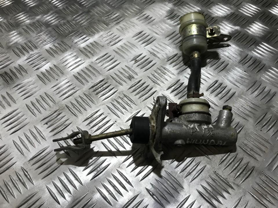 Главный цилиндр сцепления Hyundai Lantra 1995    0.0 USED