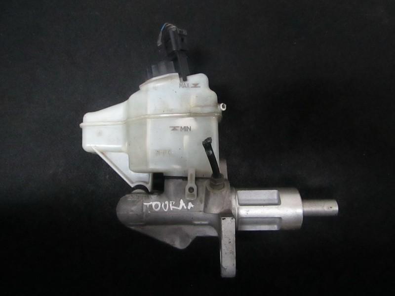 Brake Master Cylinder Volkswagen Touran 2004    1.9 used