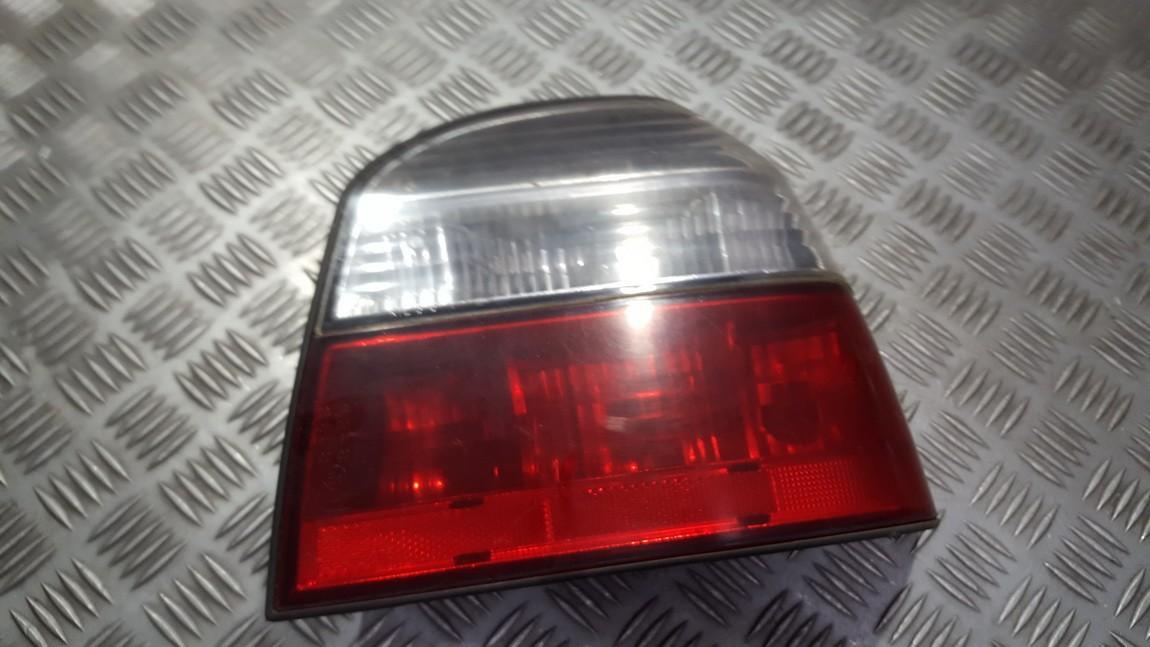 Galinis Zibintas G.D. used used Volkswagen GOLF 1998 1.6