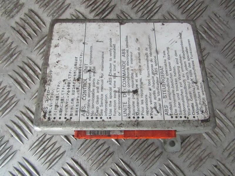 Блок управления АБС Rover 600-Series 1994    2.0 39790sn7g01
