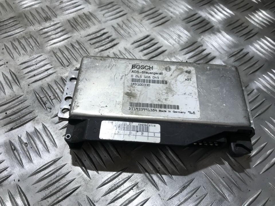Блок управления АБС Rover 75 2003    2.5 0265108045