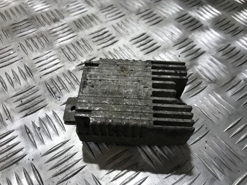 Блок управления вентилятором Mercedes-Benz A-CLASS 1998    0.0 a0235456832