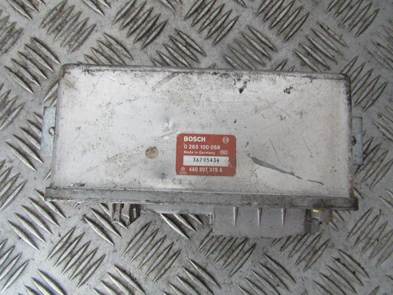 Блок управления АБС Audi 100 1992    2.0 0265100056