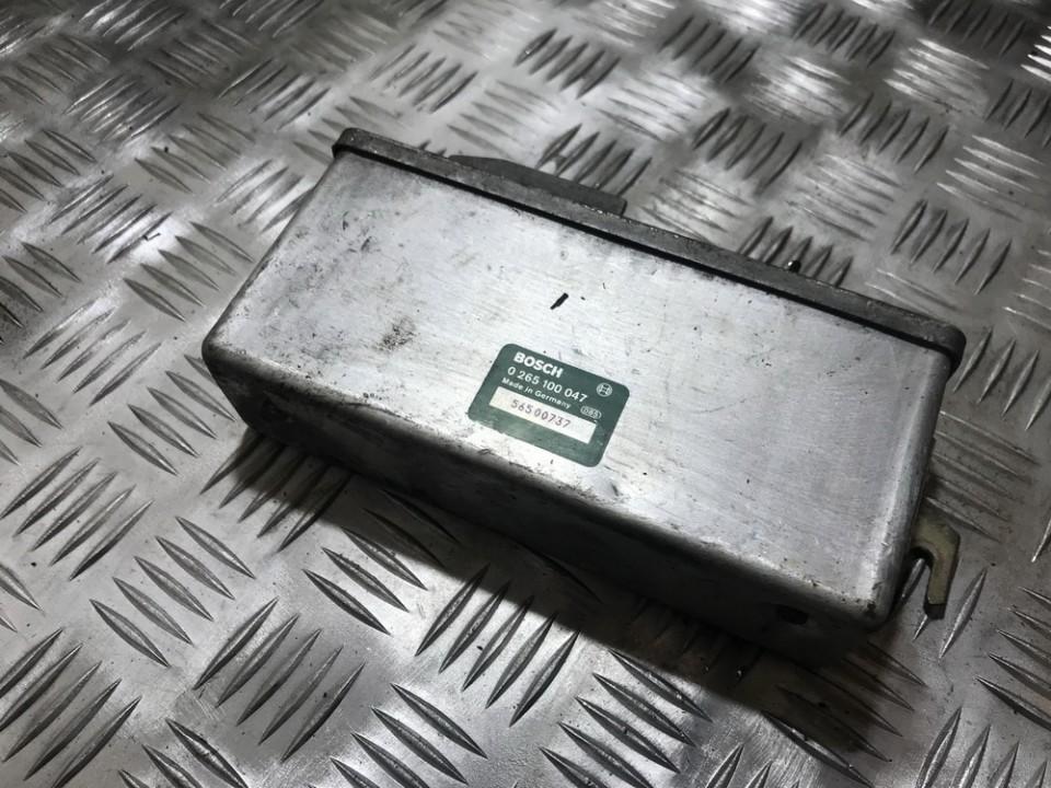 Блок управления АБС Renault Espace 1994    2.1 0265100047