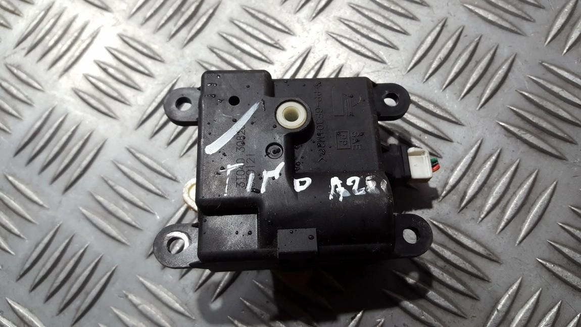 Peciuko sklendes varikliukas 3T04030820 030121 Nissan ALMERA TINO 2000 2.2