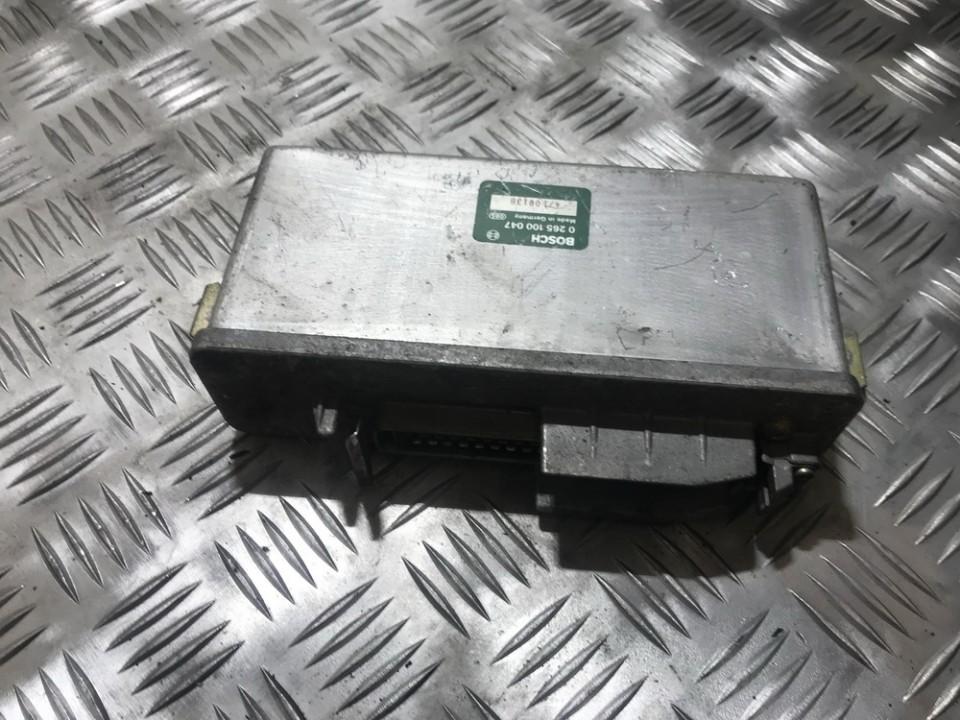 Блок управления АБС Renault Espace 1996    2.1 0265100047