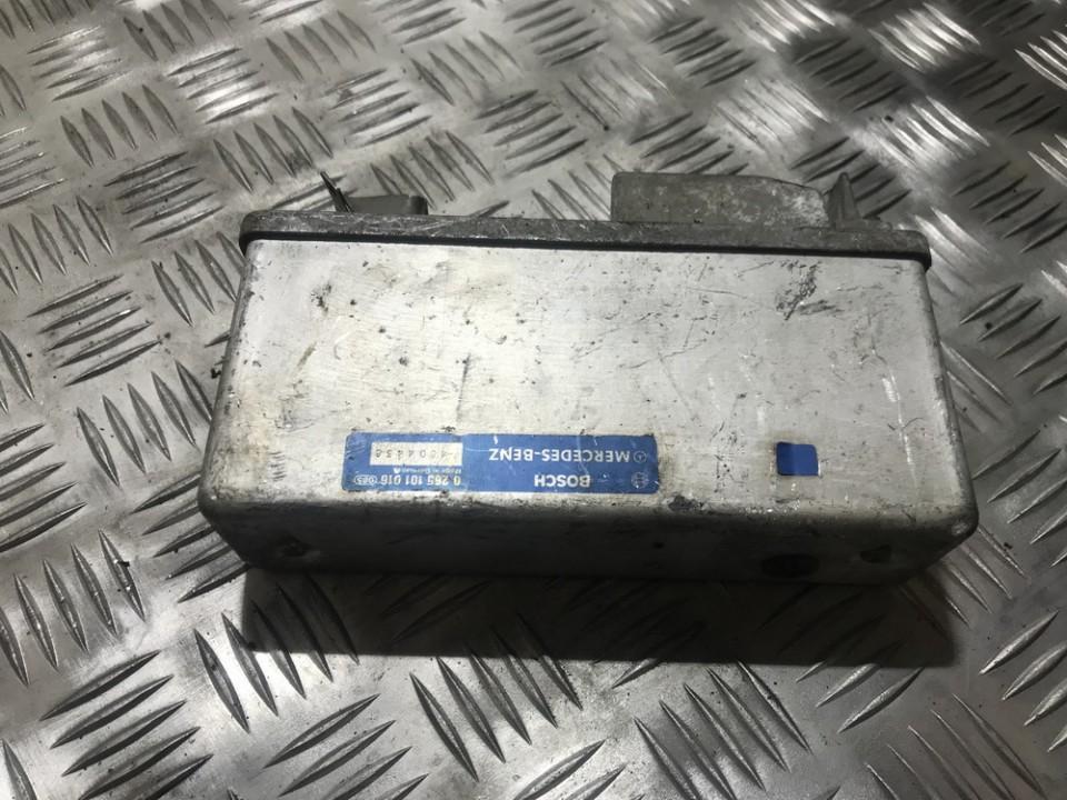 Блок управления АБС Mercedes-Benz E-CLASS 1998    0.0 0265101016