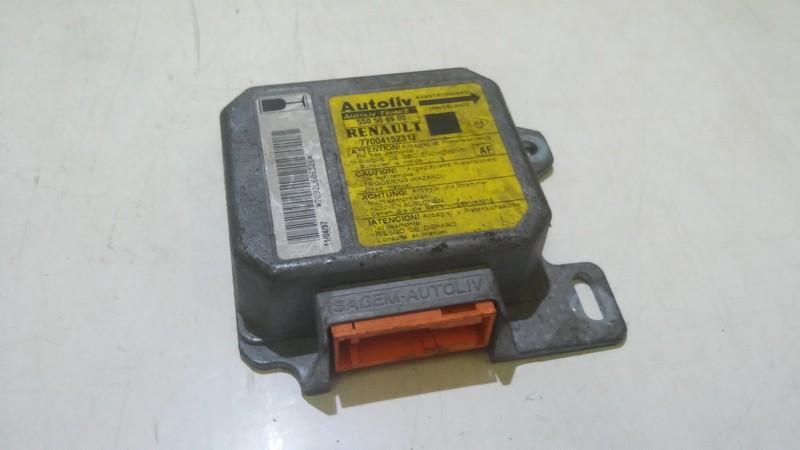 Блок управления AIR BAG  Renault Scenic 1998    1.8 550509900
