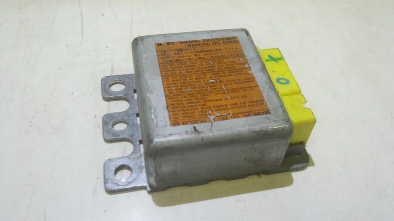 Блок управления AIR BAG  Nissan Primera 1997    1.8 988209f415