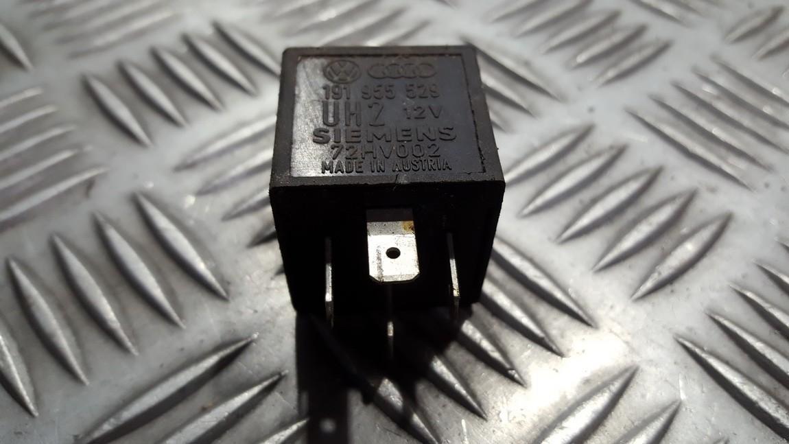 Блок электронный Volkswagen Golf 1993    0.0 191955529