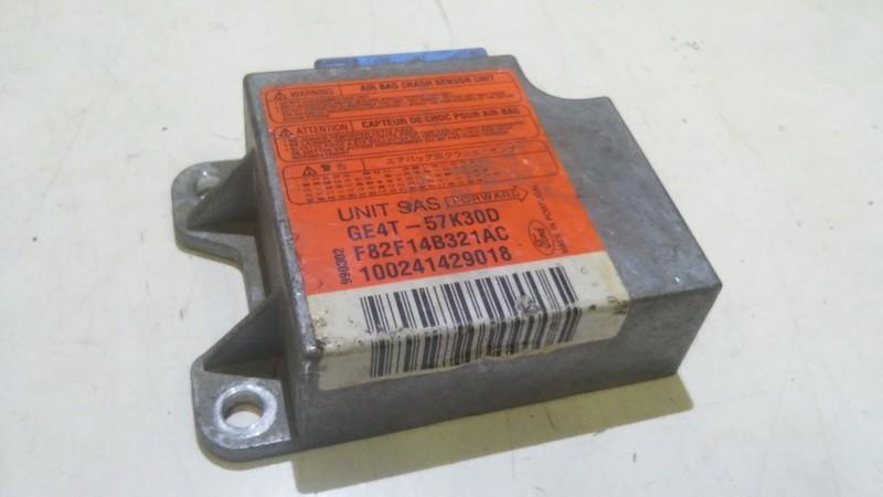 Блок управления AIR BAG  Mazda 626 1998    1.8 ge4t57k30d