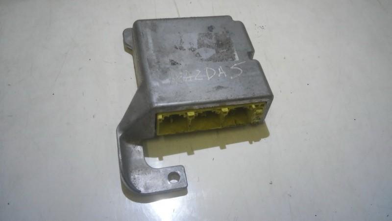 Блок управления AIR BAG  Mazda 5 2006    2.0 used