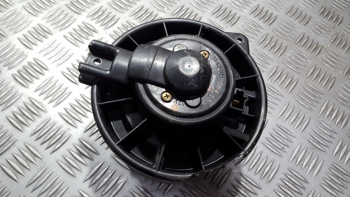 Вентилятор салона 1940007084 194000-7084 Honda CR-V 2007 2.2