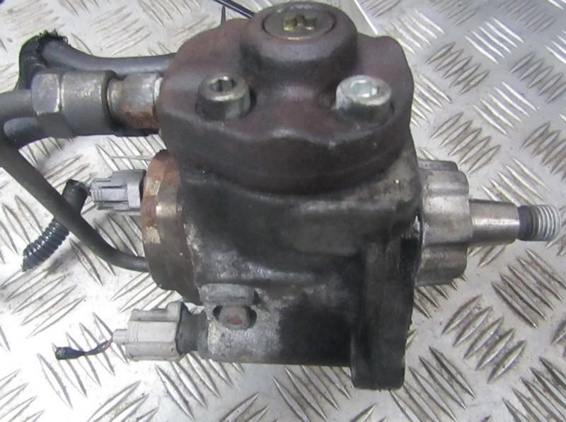 High Pressure Injection Pump 221000g010 22100-0g010, hu294000-0061 Toyota AVENSIS 2010 2.0