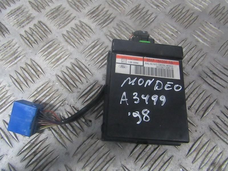 Immobiliser ECU 98AP19A366AB 98ap-19a366-ab Ford MONDEO 1996 1.8