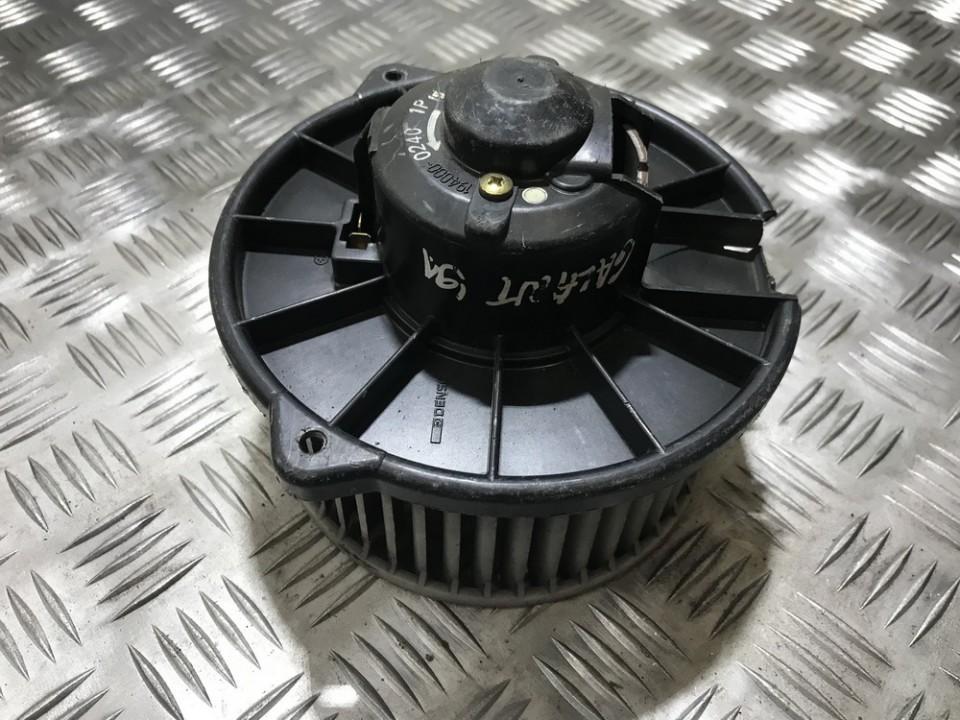 Salono ventiliatorius 1940000240 194000-0240 Mitsubishi GALANT 1994 2.0