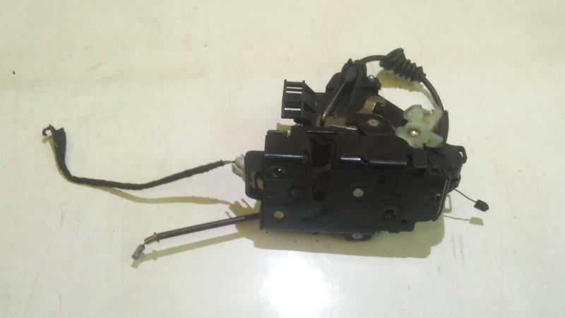 Duru spyna P.K. 3b2837016 113686 Volkswagen POLO 1993 1.0