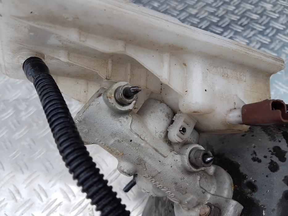 Pagrindinis stabdziu cilindras used used Peugeot PARTNER 2003 2.0