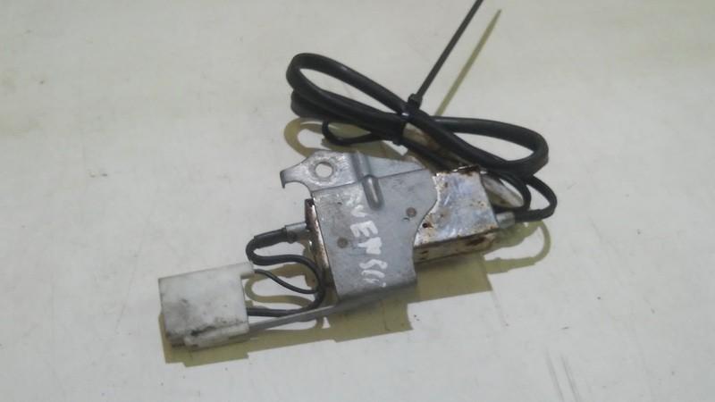 Antenna (GPS Antenna)(Aerial Antenna) Toyota Avensis 2003    2.0 used