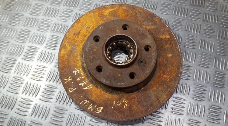 Priekinis stabdziu diskas used used BMW 3-SERIES 2012 2.0