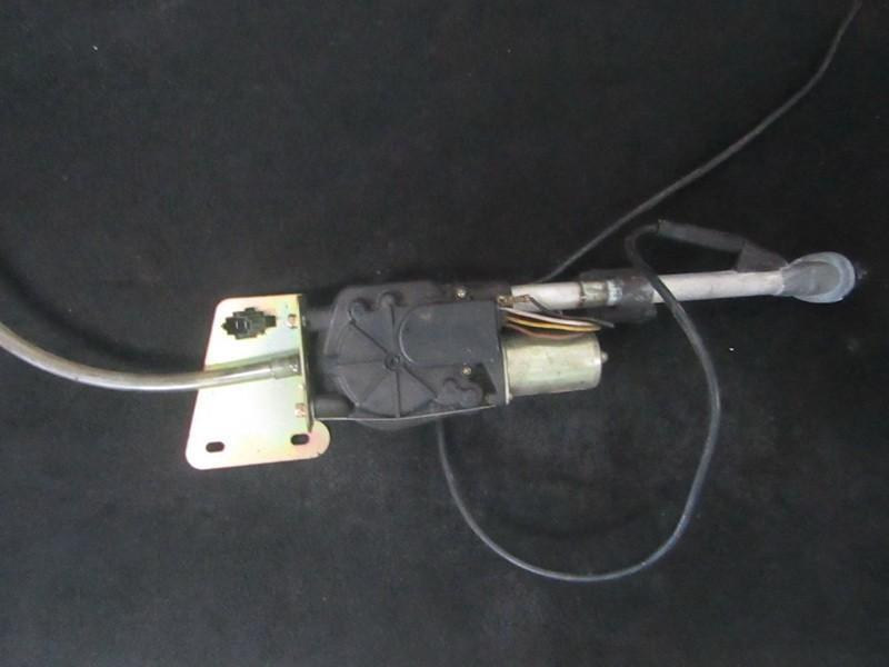 Antenna (GPS Antenna)(Aerial Antenna) SAAB 9-3 2001    1.6 5035951