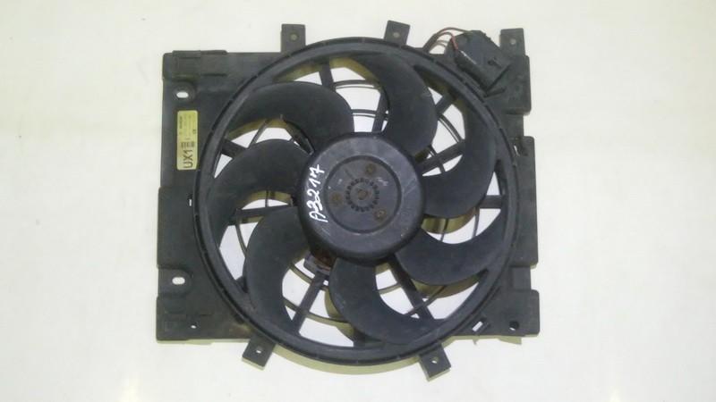 Difuzorius (radiatoriaus ventiliatoriaus) 0130303959 13130003,13130010,,0130303301 Opel ASTRA 1999 1.7
