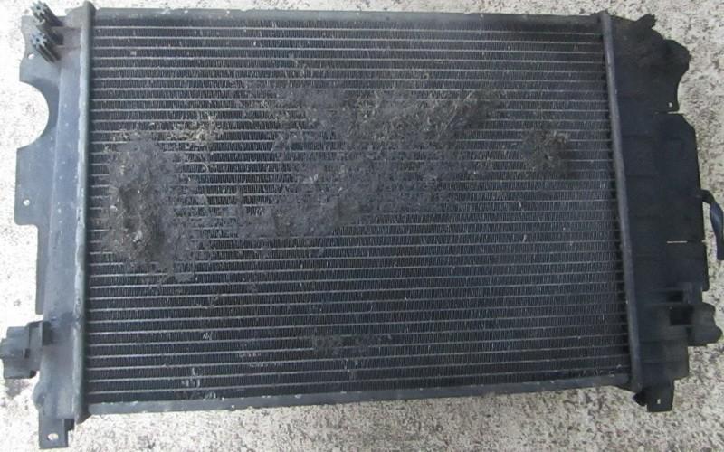 Радиатор SAAB 9-3 2001    2.2 4729588