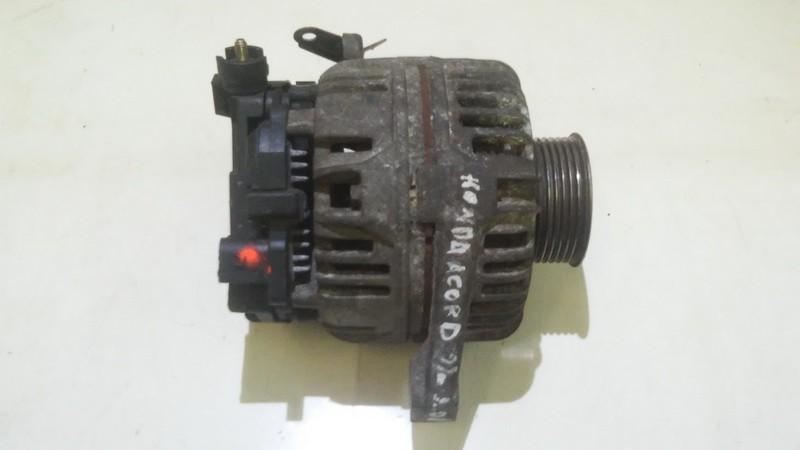 Generatorius 0124325006 used Honda ACCORD 1995 2.0