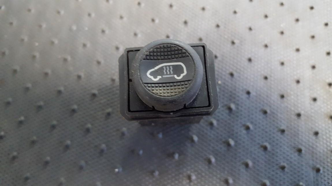 Salono oro ventiliatoriaus mygtukas 7M0959561A 95VW18578BAM Ford GALAXY 2001 1.9