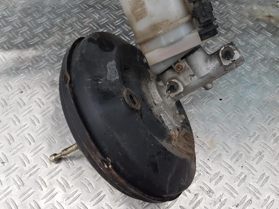 Усилитель тормозов вакуумный 46557015 used Alfa-Romeo 147 2001 1.6