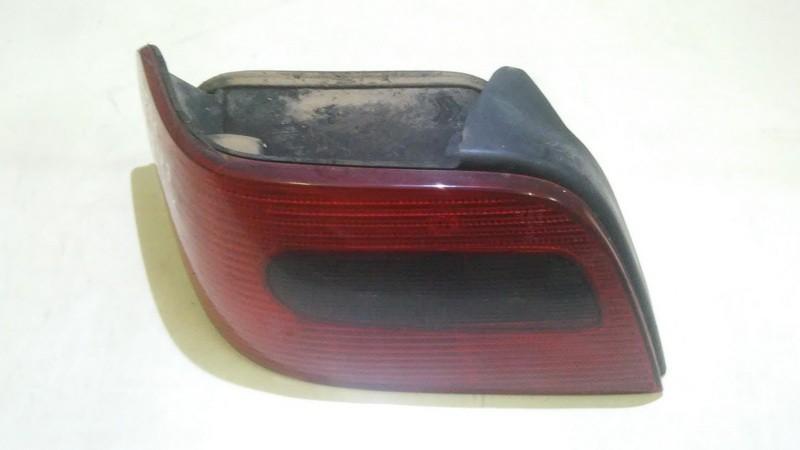 Задние фары левый Citroen Xsara 1999    1.8 used