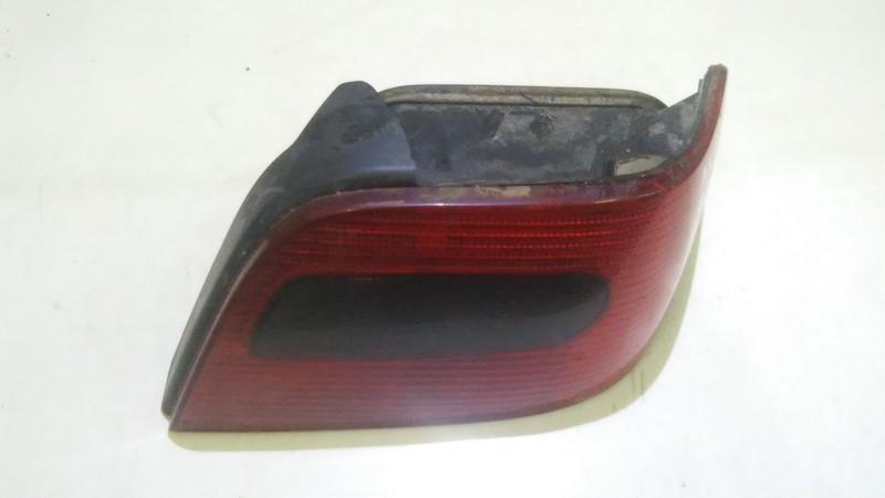 Задние фары правый Citroen Xsara 1999    1.8 used