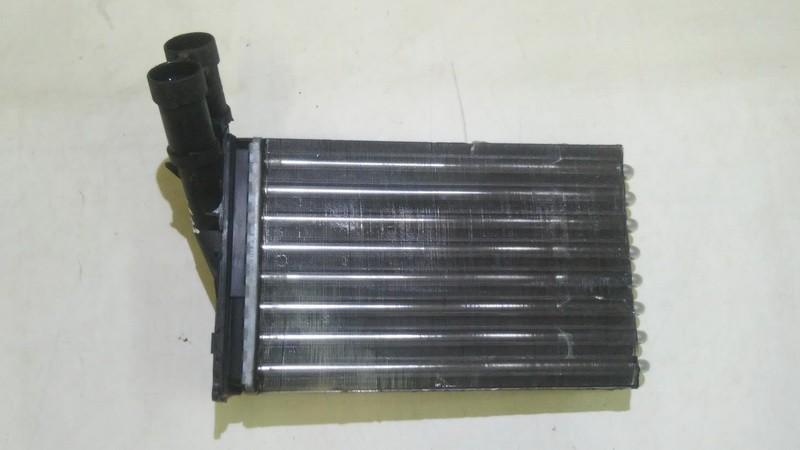 Радиатор отопителя/кондиционера Citroen Xsara 1999    1.8 014804g1