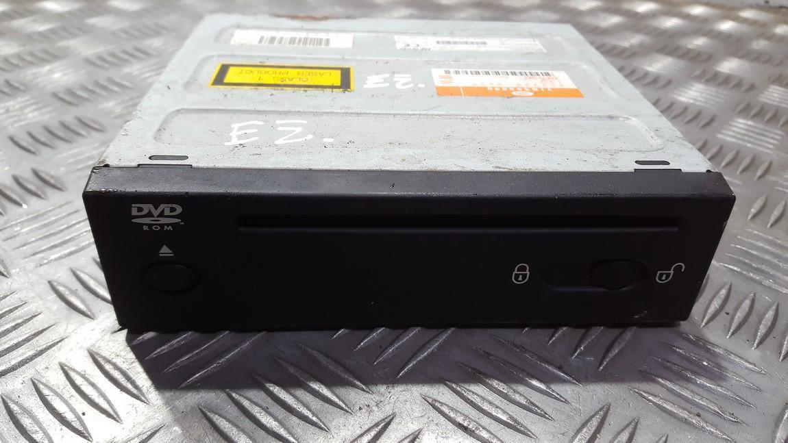 навигация CD-чейнджер Land Rover Range Rover 2007    0.0 4621008671