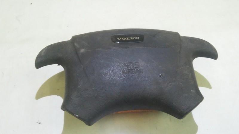 Подушка в руль SRS Volvo C70 1998    2.3 9206137