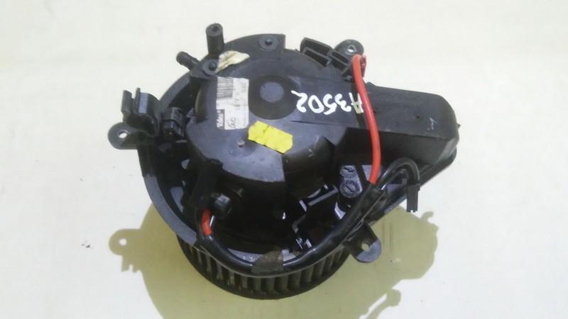 Вентилятор салона Citroen Xsara 1999    1.8 n39656843w