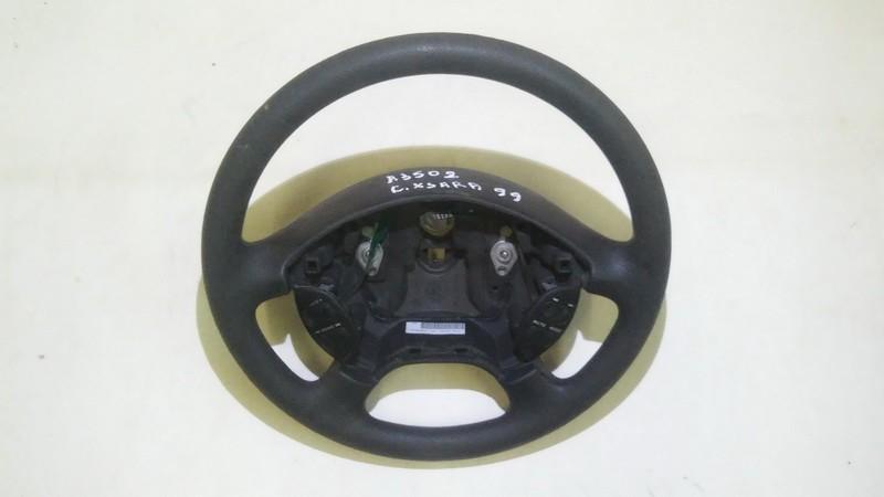 Руль Citroen Xsara 1999    1.8 96286685zl