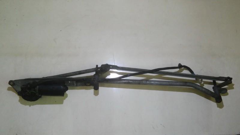 Трапеция стеклоочистителя фронт Citroen Xsara 1999    1.8 3397020432