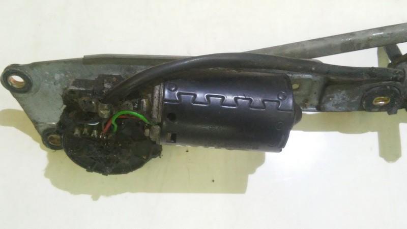 Мотор переднего стеклоочистителя Citroen Xsara 1999    1.8 0390241356