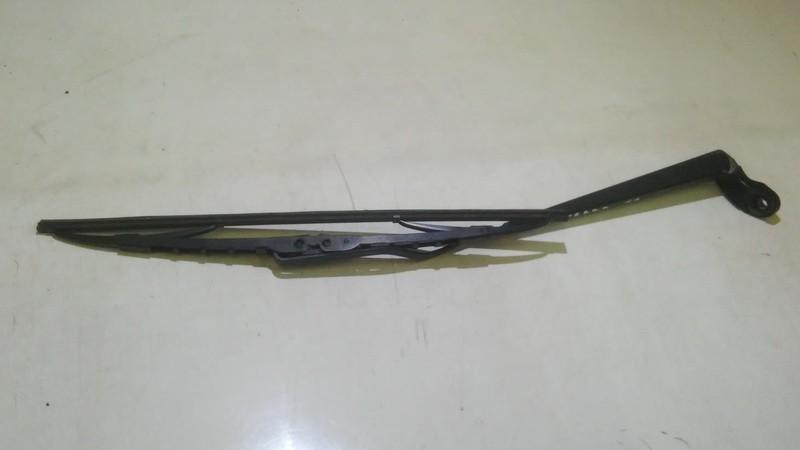 Щетка стеклоочистителя Citroen Xsara 1999    1.8 used