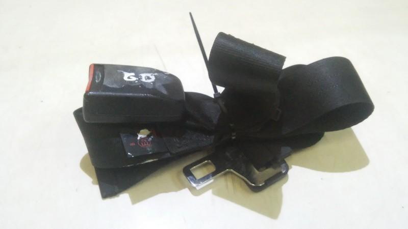 Сиденье держатель ремня -  задний правый Citroen Xsara 1999    1.8 8213549