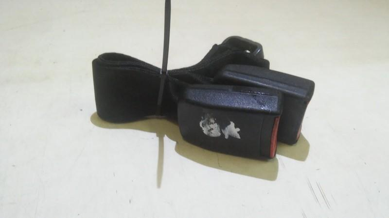 Сиденье держатель ремня -  задний левый Citroen Xsara 1999    1.8 used