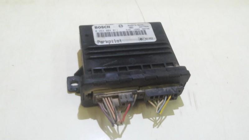Блок управления парковочным Citroen Xsara 1999    1.8 0263004011