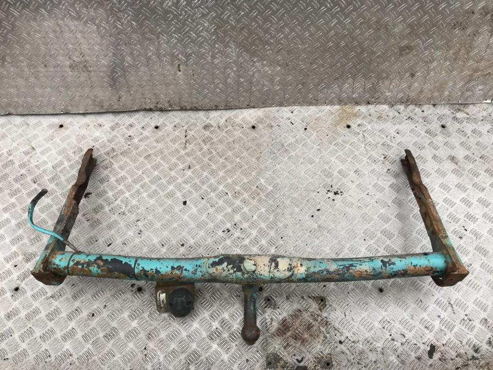 Tow bars Volkswagen Transporter 1986    0.0 used
