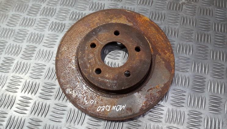 Galinis stabdziu diskas Ford  Mondeo, 2000.11 - 2007.03