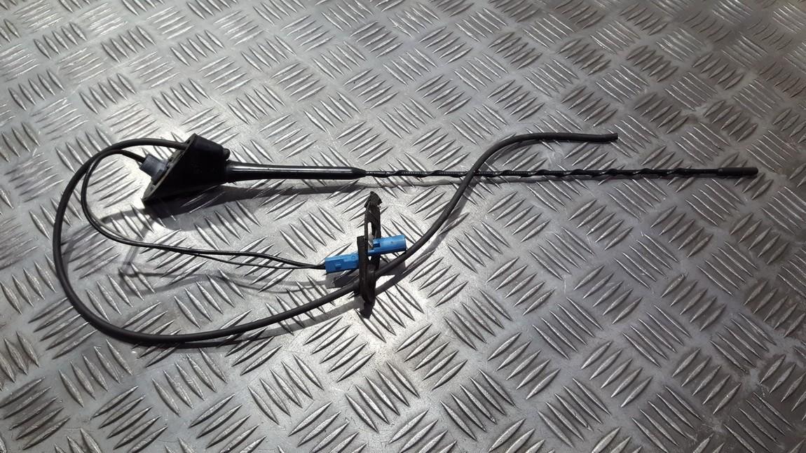 Antenna (GPS Antenna)(Aerial Antenna) Opel Vectra 2005    0.0 024437021
