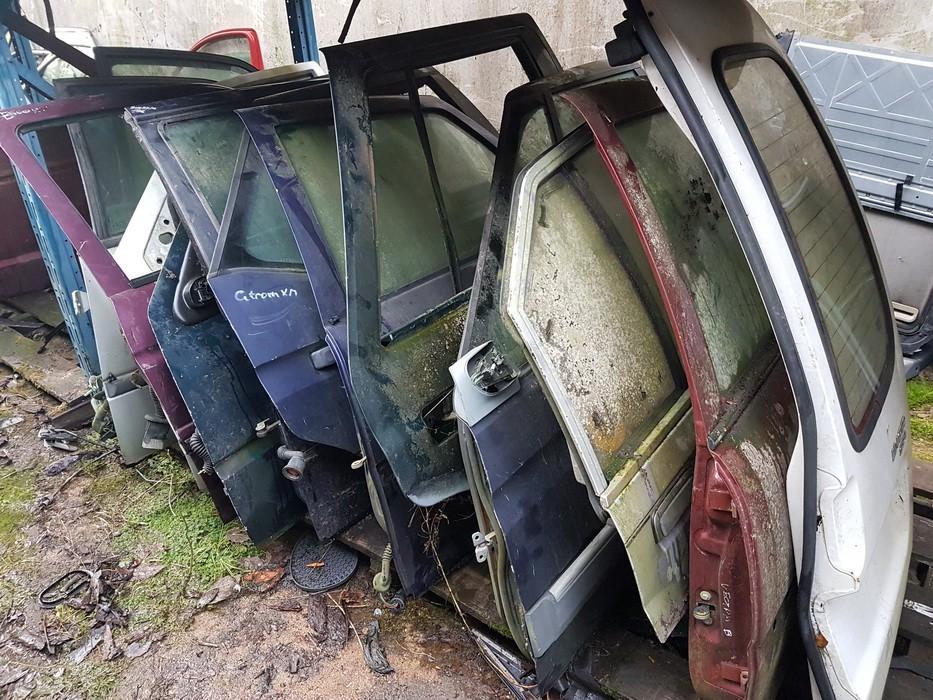 Citroen  XM Doors - front left side